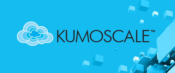 KumoScale™ Software
